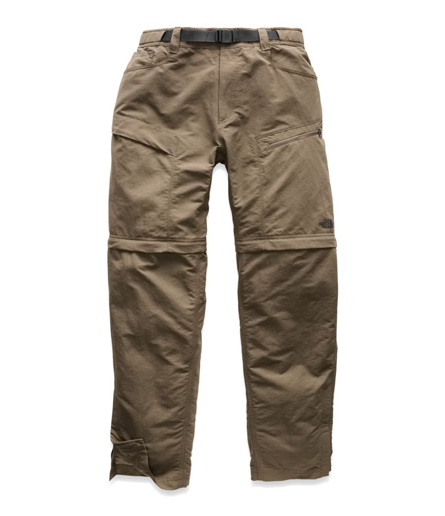 MEN'S PARAMOUNT TRAIL CONVERTIBLE PANTS-