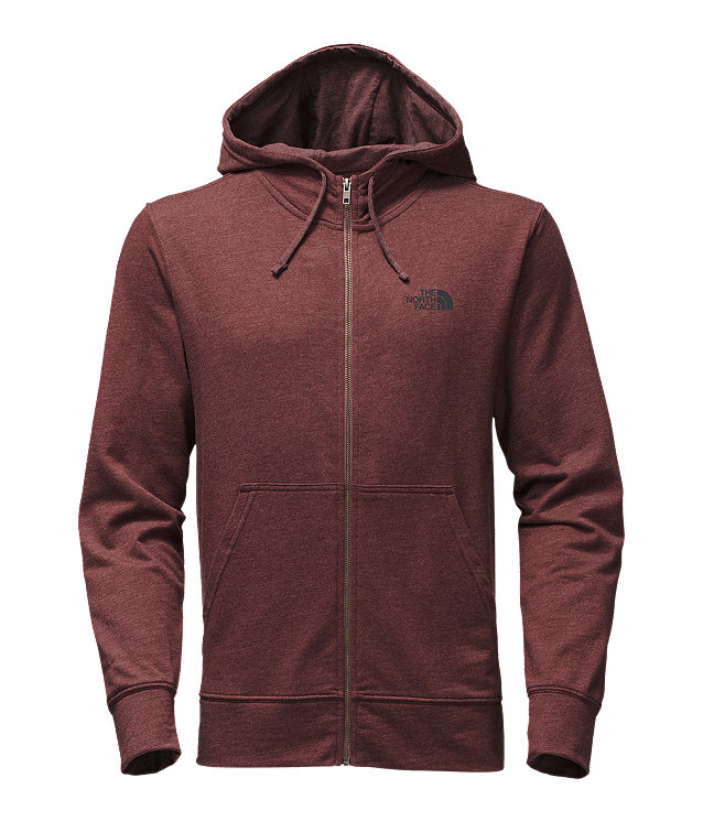 MEN'S BACKYARD FULL ZIP HOODIE