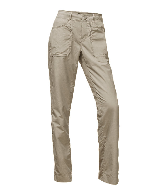 WOMEN'S HORIZON 2.0 PANTS