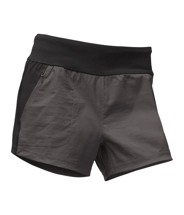 WOMEN'S HYBRID HIKER SHORTS