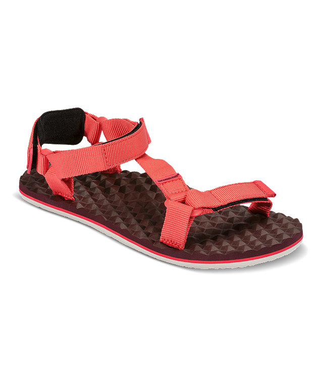 WOMEN'S BASE CAMP SWITCHBACK SANDALS
