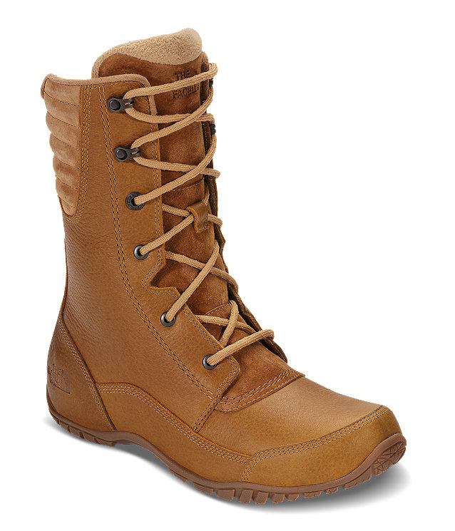 WOMEN'S PURNA LUXE WINTER BOOTS