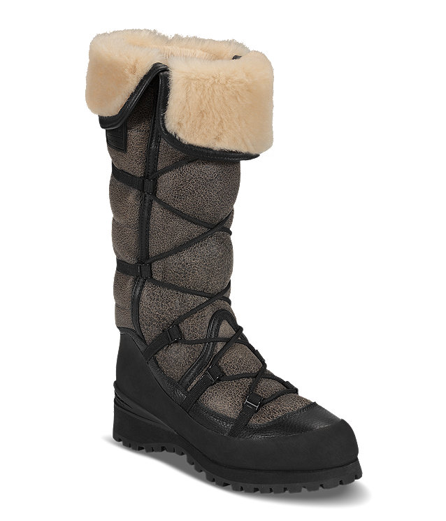 WOMEN'S CRYOS TALL WINTER BOOTS