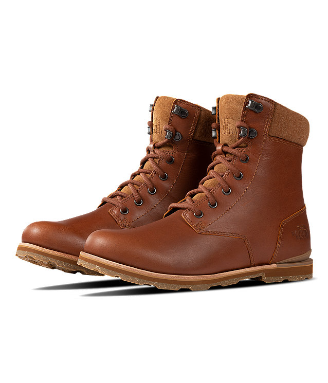 MEN'S BRIDGETON SMOOTH TOE WINTER BOOTS