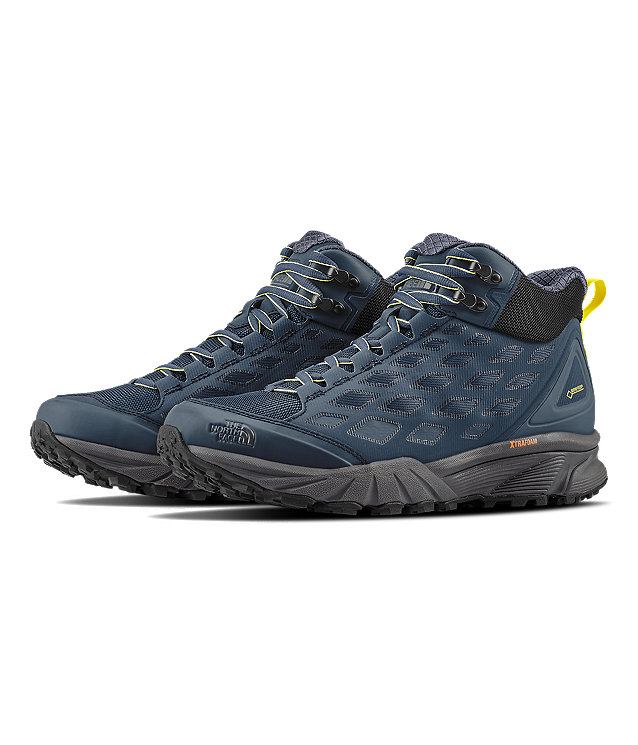 41a7d2b83 MEN'S ENDURUS HIKE MID GORE-TEX®