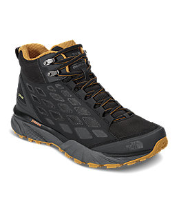 MEN'S ENDURUS HIKE MID GORE-TEX®