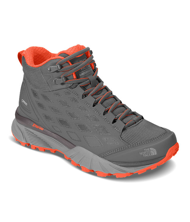 WOMEN'S ENDURUS HIKE MID GORE-TEX®