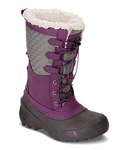 YOUTH SHELLISTA LACE III WINTER BOOTS