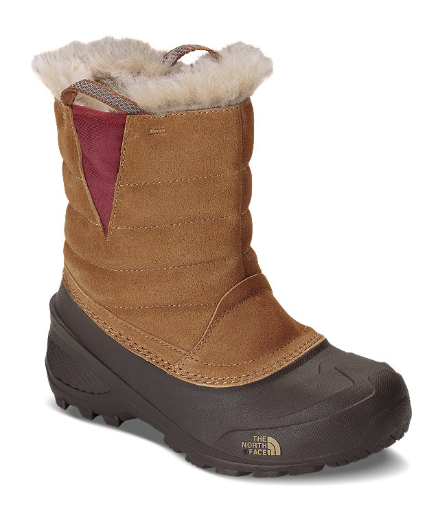 YOUTH SHELLISTA PULL-ON III WINTER BOOTS