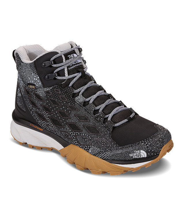 MEN'S ENDURUS HIKE MID GORE-TEX® LE (IGNEOUS)