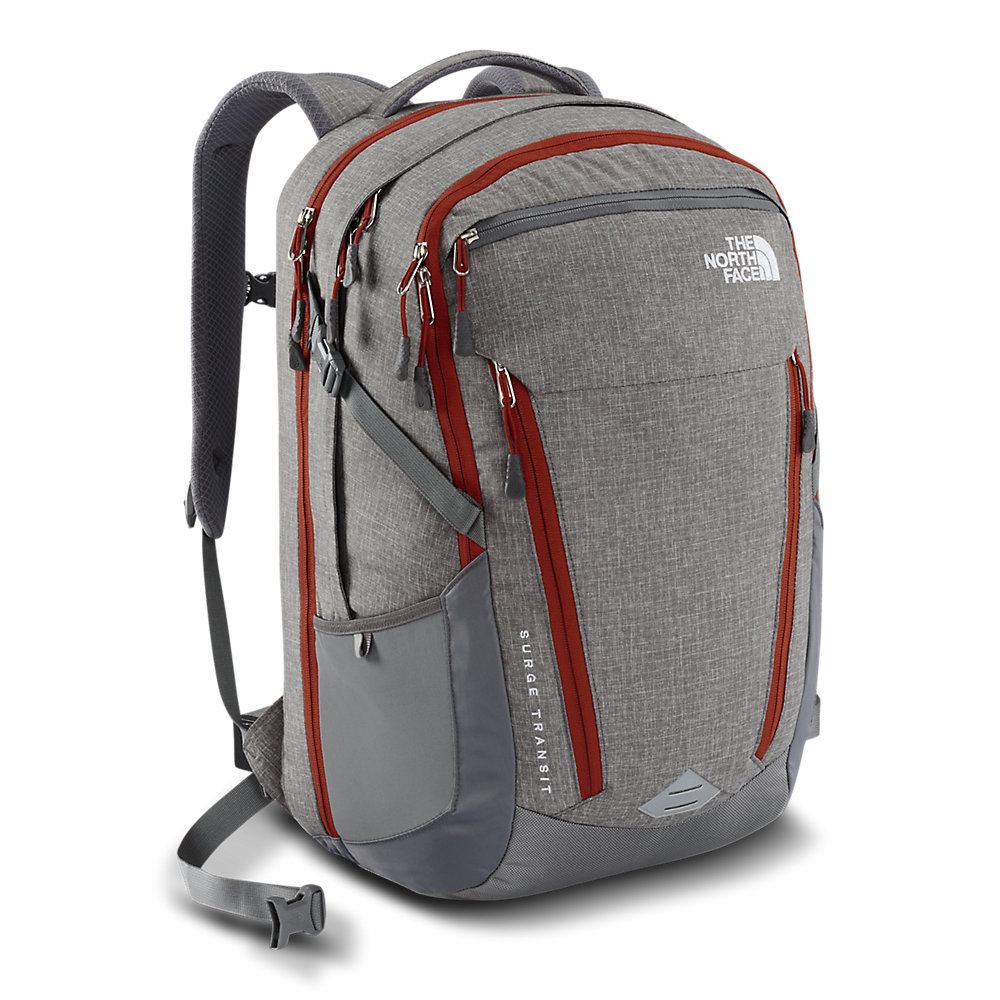 96163286f4 SURGE TRANSIT BACKPACK