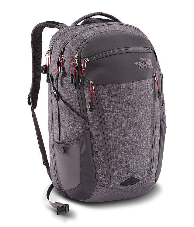 WOMEN'S SURGE TRANSIT BACKPACK