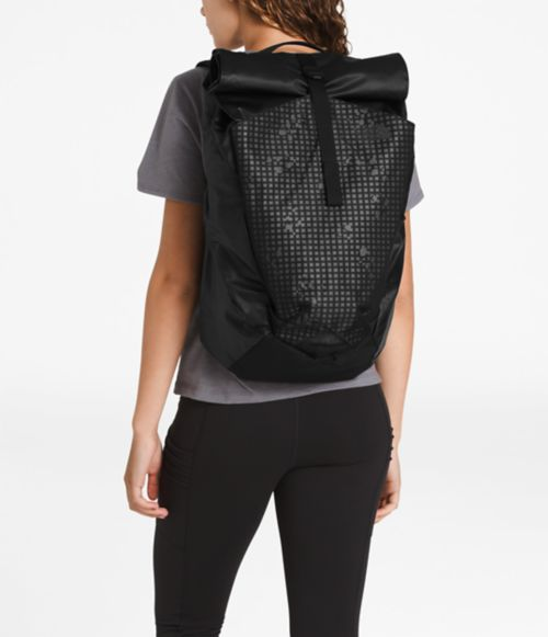 ITINERANT BACKPACK-