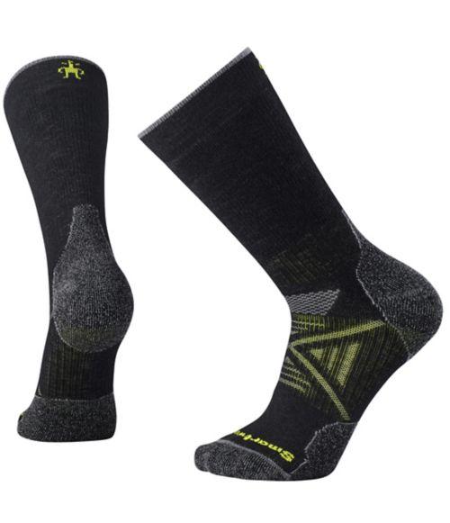 Smartwool PhD® Outdoor Medium Crew Socks | The North Face