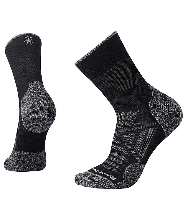 Smartwool PhD® Outdoor Light Mid Crew