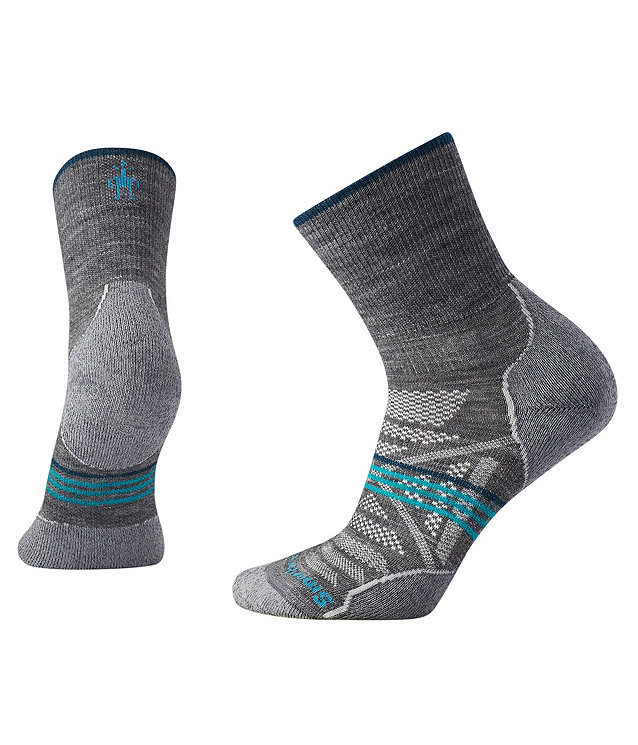 Smartwool Women's PhD® Outdoor Light Mid Crew