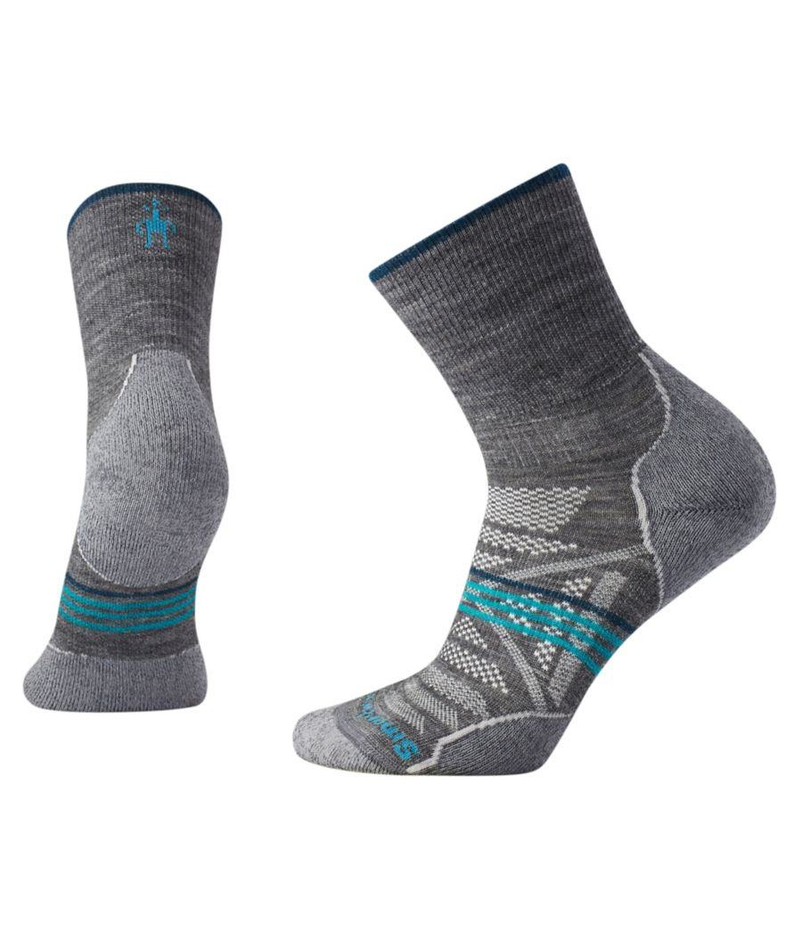 Smartwool Women's PhD® Outdoor Light Mid Crew-
