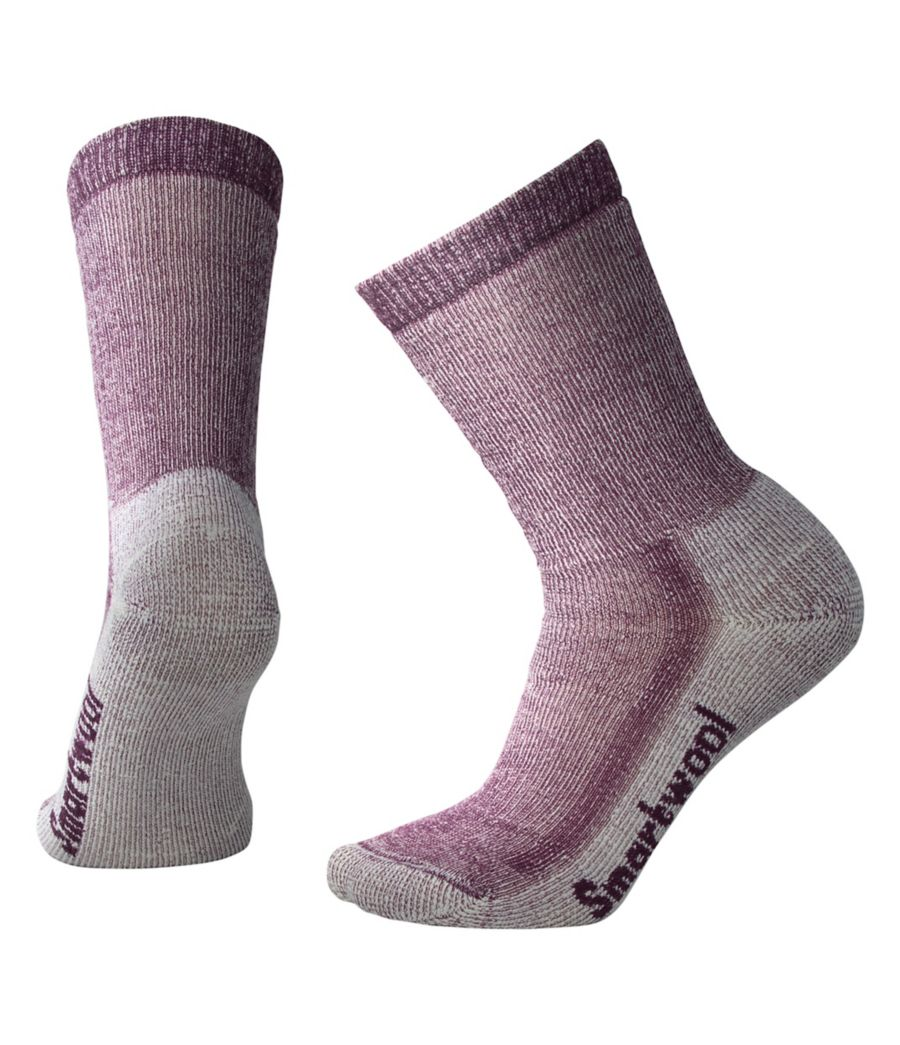 Smartwool Women's Hike Medium Crew-