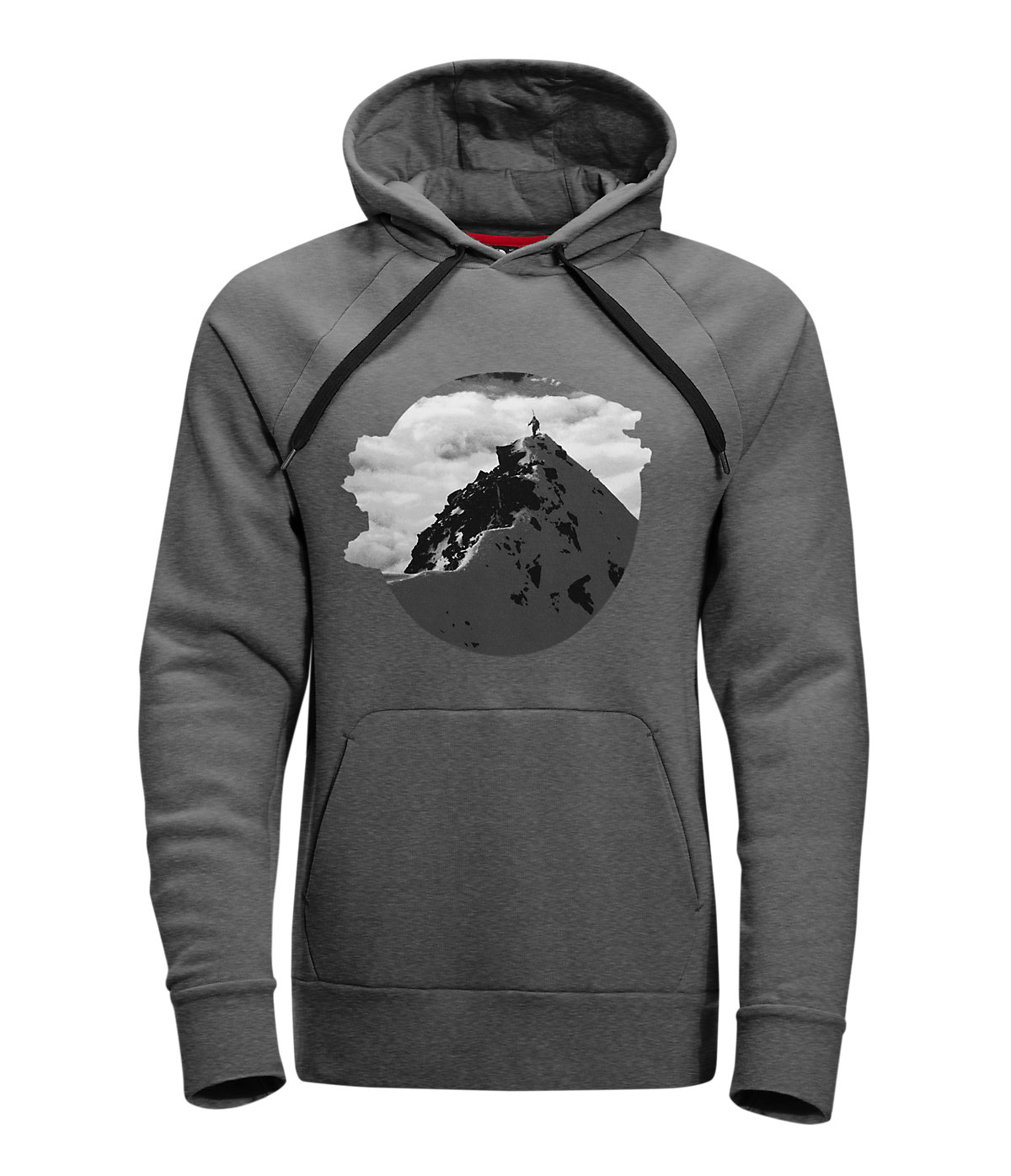MEN'S JIMMY CHIN PULLOVER HOODIE
