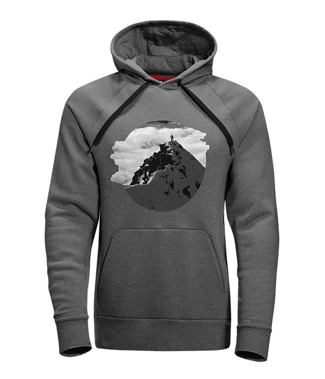 MEN'S JIMMY CHIN PULLOVER HOODIE | United States