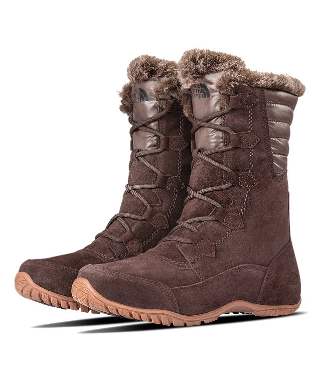 WOMEN'S NUPTSE PURNA II WINTER BOOTS