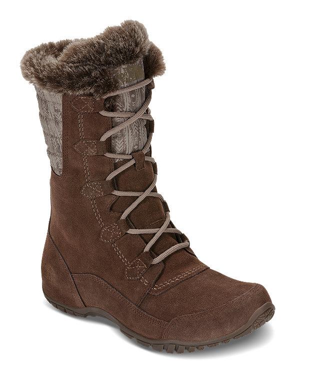 Women S Nuptse Purna Ii Winter Boots United States