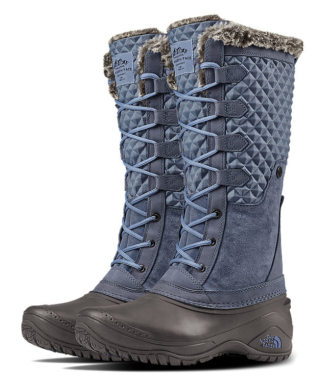 WOMEN'S SHELLISTA III TALL WINTER BOOTS