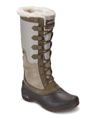 Women S Shellista Iii Tall Winter Boots United States