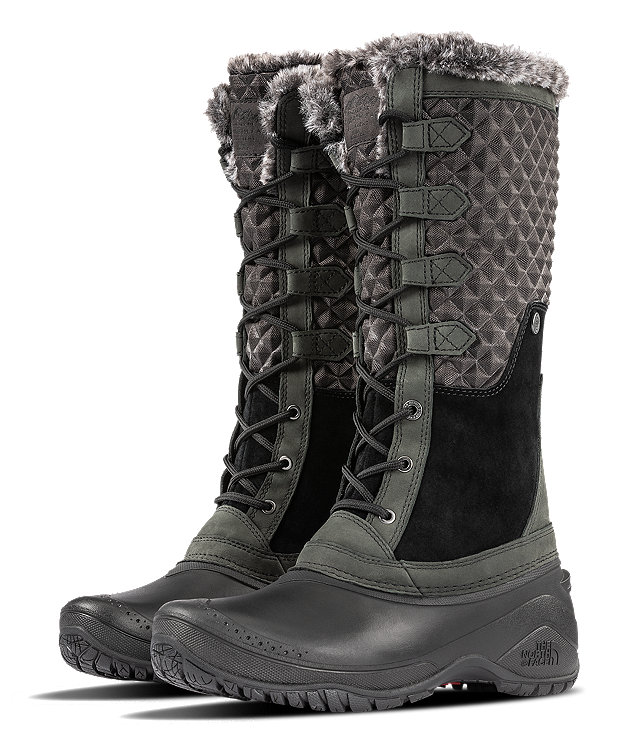 381442932 WOMEN'S SHELLISTA III TALL WINTER BOOTS