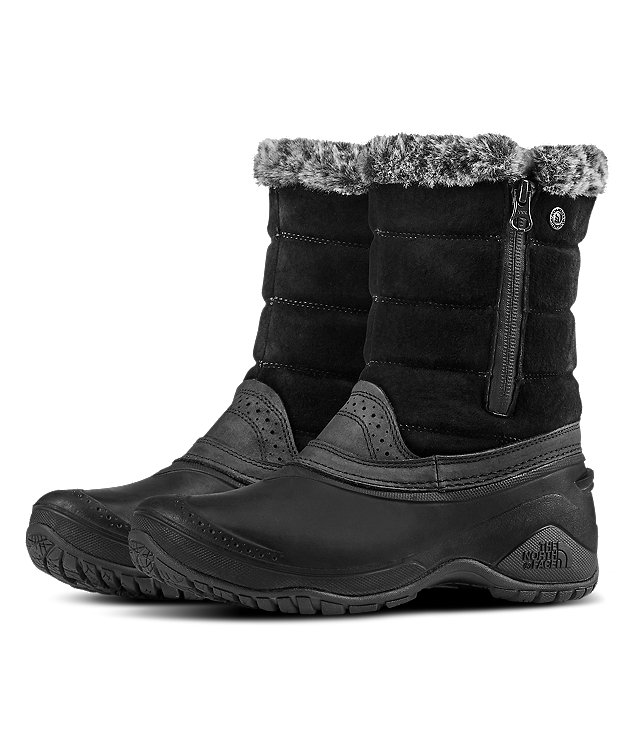 WOMEN'S SHELLISTA III PULL-ON WINTER BOOTS