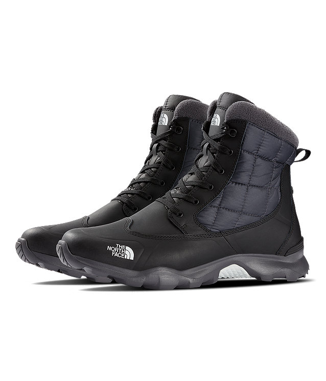 MEN'S THERMOBALL™ BOOT ZIPPER