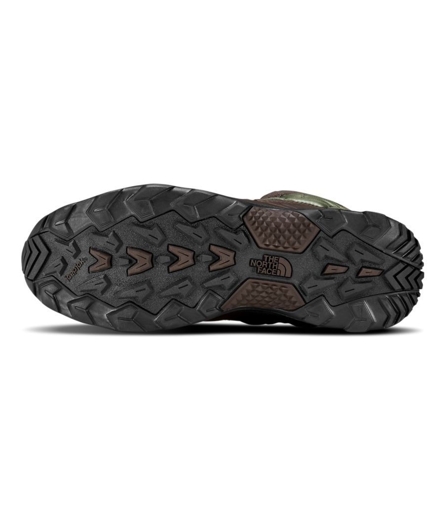 MEN'S THERMOBALL™ BOOT ZIPPER-