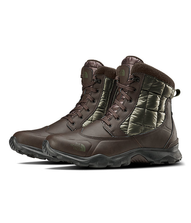 MEN'S THERMOBALL™ ECO BOOT ZIPPER