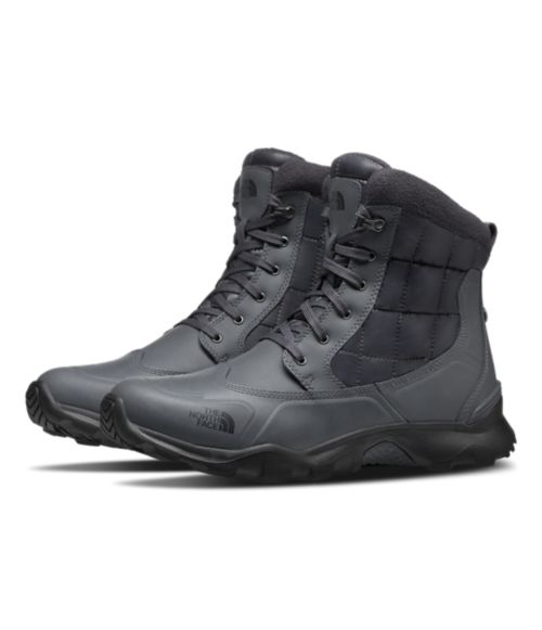 Men's Thermoball™ Eco Boot Zipper Boots | The North Face