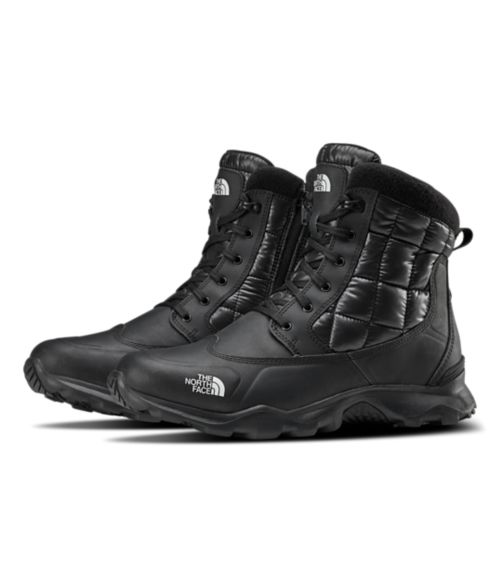 MEN'S THERMOBALL™ ECO BOOT ZIPPER-
