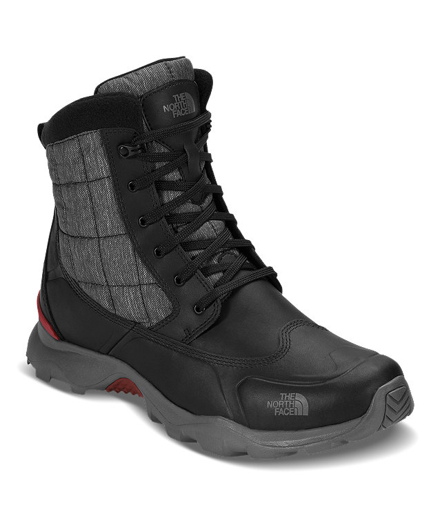 The North Face ThermoBall Boot Zipper WGwkNz2