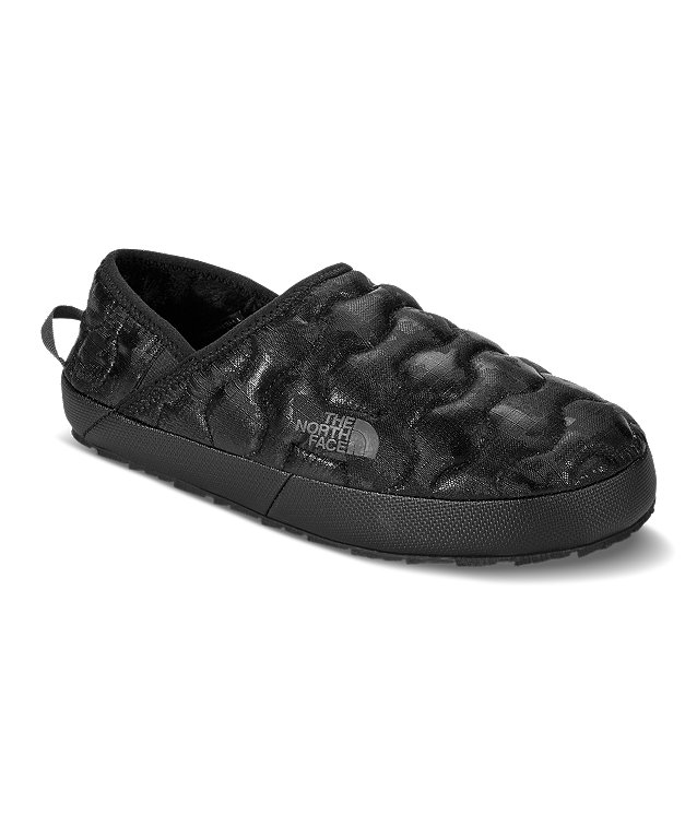 WOMEN'S THERMOBALL™ TRACTION MULES IV LUXE