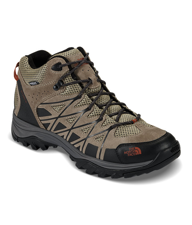 MEN'S STORM III MID WATERPROOF
