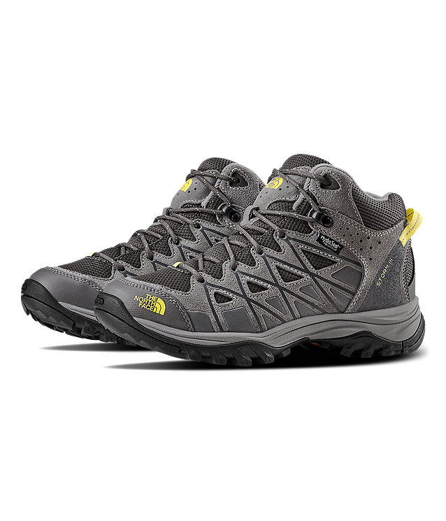 WOMEN'S STORM III MID WATERPROOF
