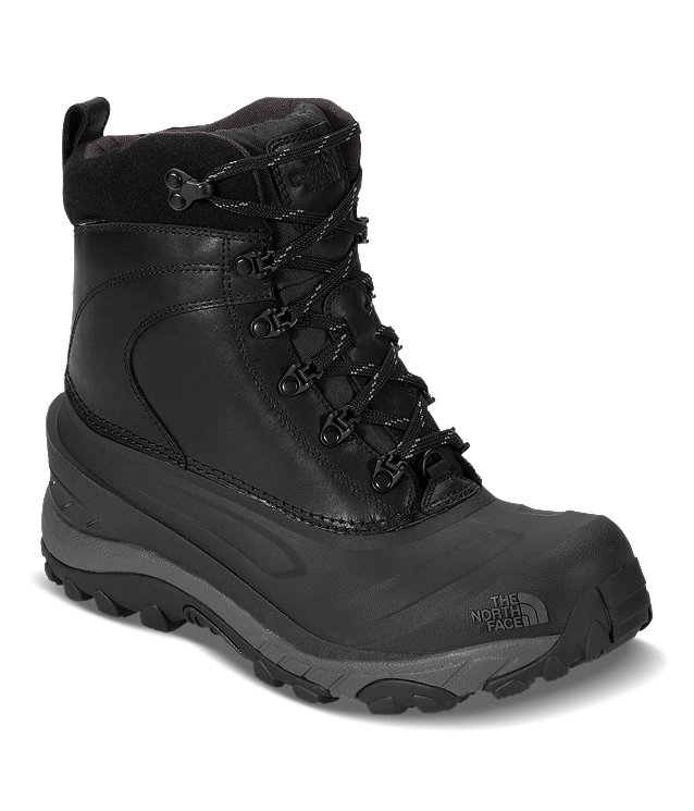 MEN'S CHILKAT III LUXE WINTER BOOTS