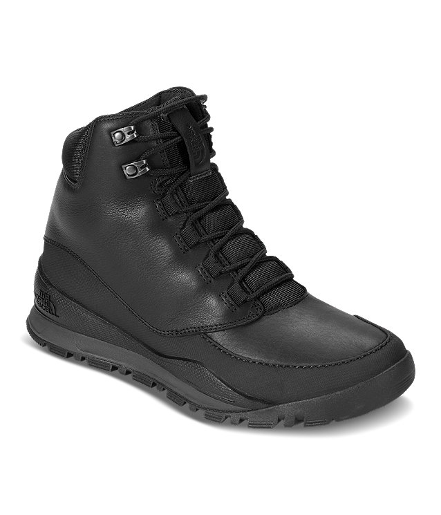 "MEN'S EDGEWOOD 7"" BOOTS"