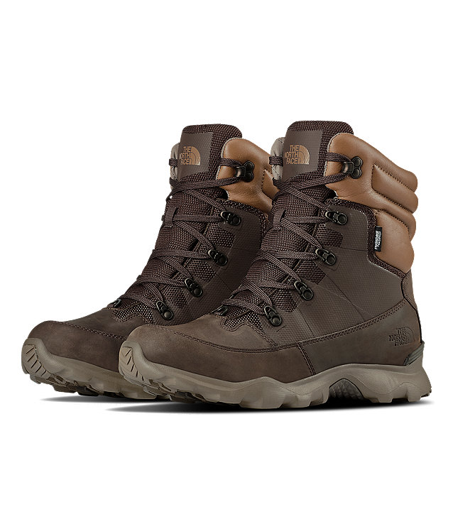 MEN'S THERMOBALL™ ECO LIFTY 400 WINTER BOOTS