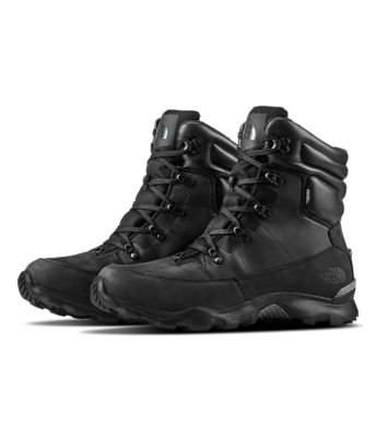Men's Back To Berkeley Redux Leather Boots | The North Face