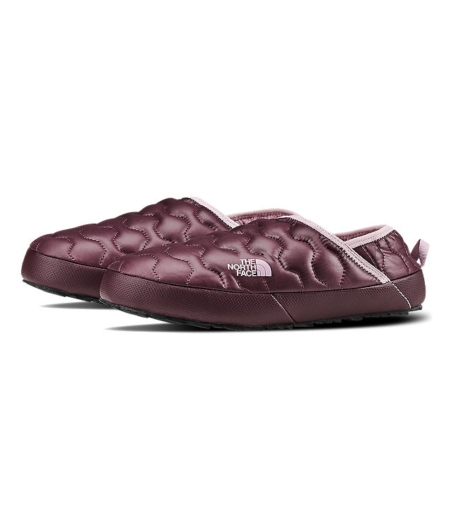 WOMEN'S THERMOBALL™ TRACTION MULES IV