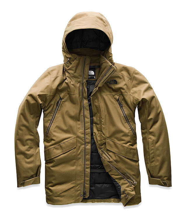 b9a1b05502a3 MEN S GATEKEEPER JACKET