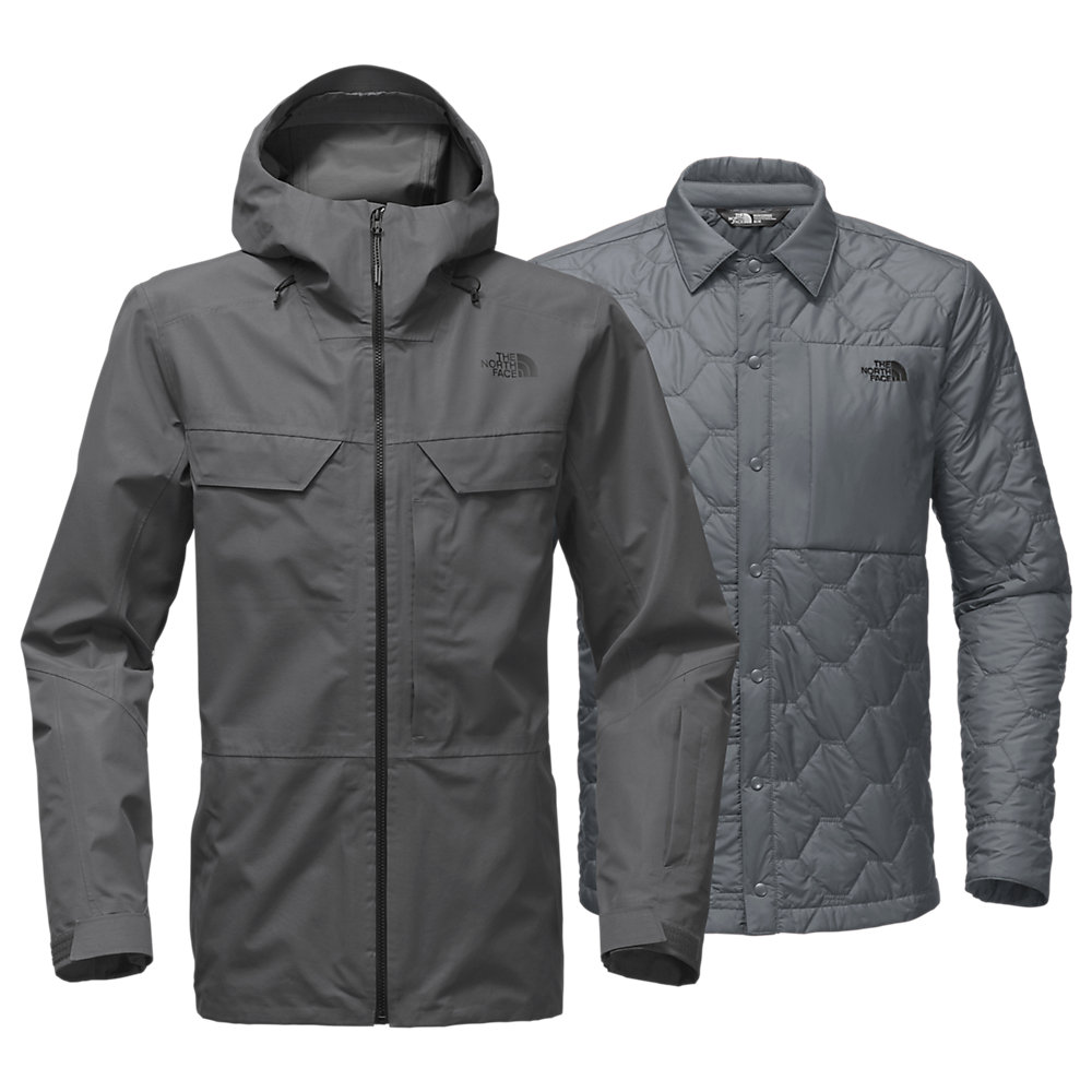 d75360f7bf91 MEN S 3L TRICLIMATE® JACKET
