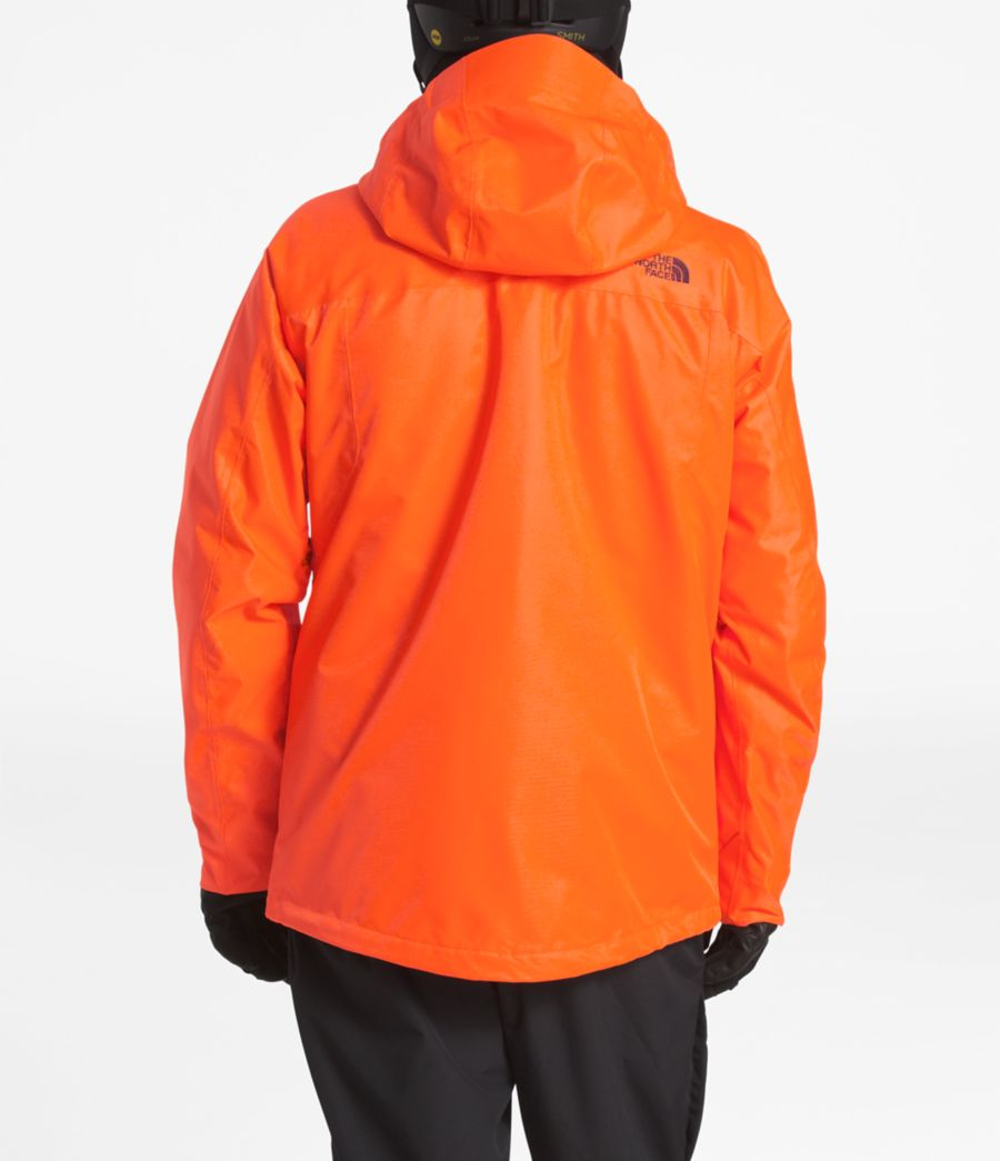 MEN'S THERMOBALL™ SNOW TRICLIMATE® JACKET-