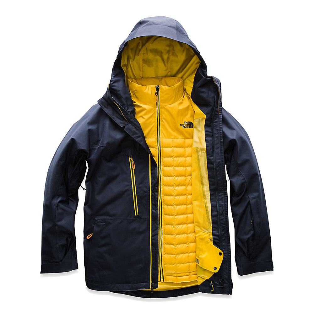 2fd6884f15d1 MEN S THERMOBALL™ SNOW TRICLIMATE® JACKET