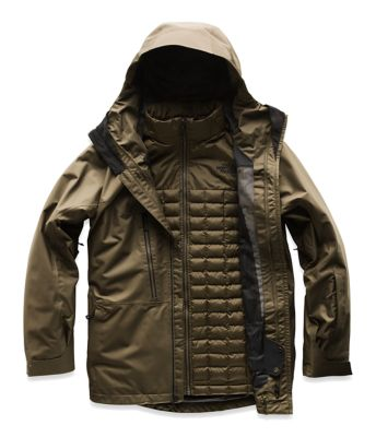 Men's Thermoball™ Snow Triclimate® Jacket by The North Face