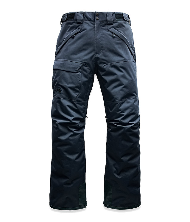 MEN'S FREEDOM INSULATED PANTS